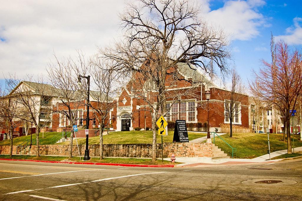 Irving School Apartments Catskill Ny