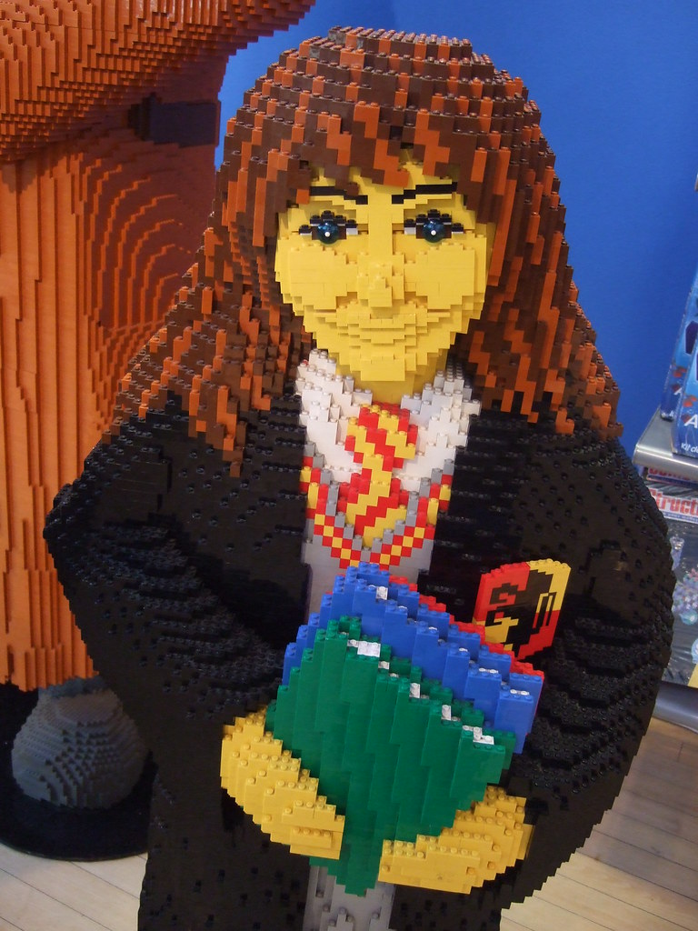 lego group porters Sehen sie sich das profil von michaela porter auf linkedin an over the past 6 years, the lego group's social media and youtube presence has grown from being.