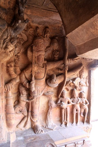 Cave 3. Trivikrama