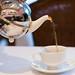 The Urban Tea Merchant: pro pour