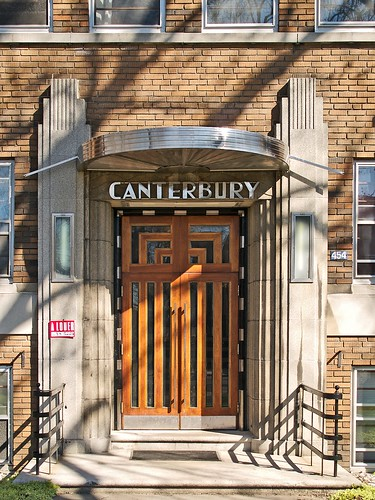 Canterbury Apartments | by colros