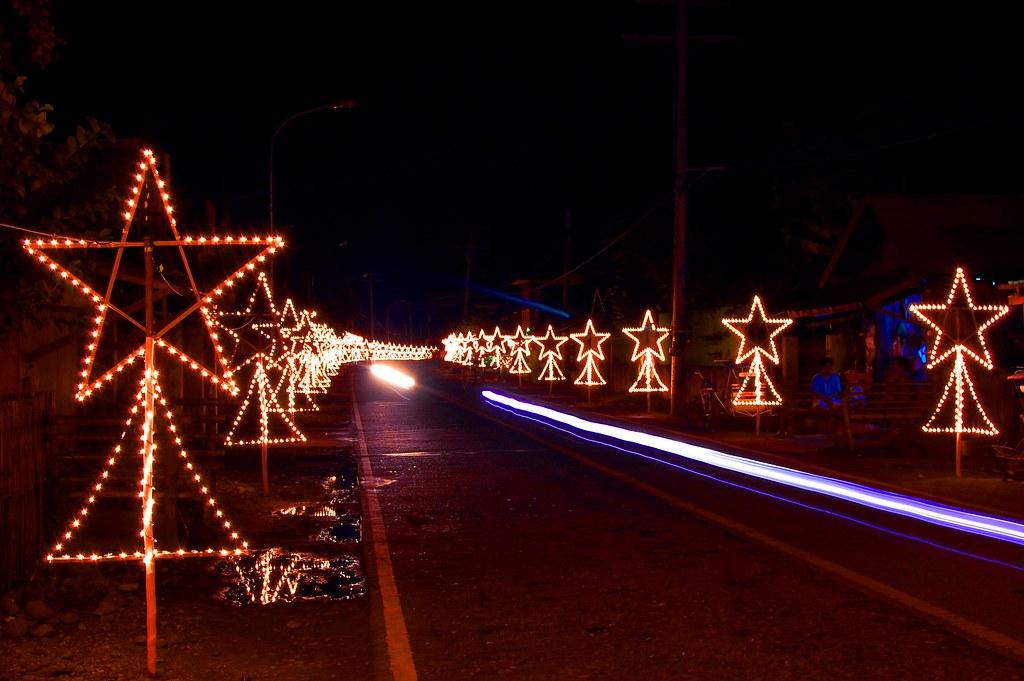 albuera street lights by v a n z