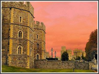 Fantastic Windsor Castle | by Nespyxel