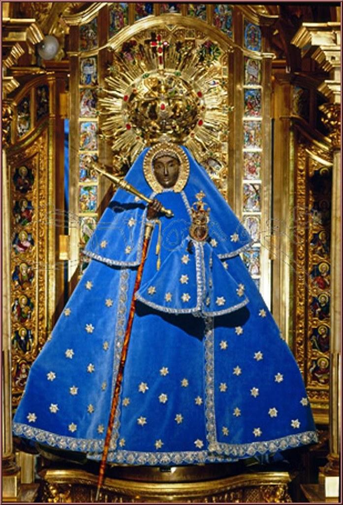 Real Monasterio de Santa María de Guadalupe,Caceres,Estrem…  Flickr