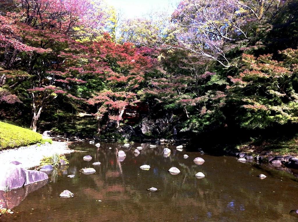 Koishikawa Korakuen Garden_05