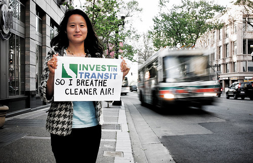 INVESTinTRANSIT: So I can breathe clean air! | by TransFormCA