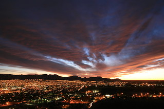 el paso comes alive | by tgagephoto