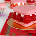 Heart Shaped Ispahan