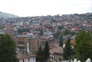 Impressions of Sarajevo | by Brenda Annerl