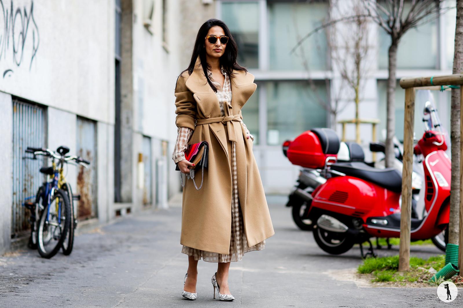 Nausheen Shah - Milan Fashion Week RDT FW15-16 (3)