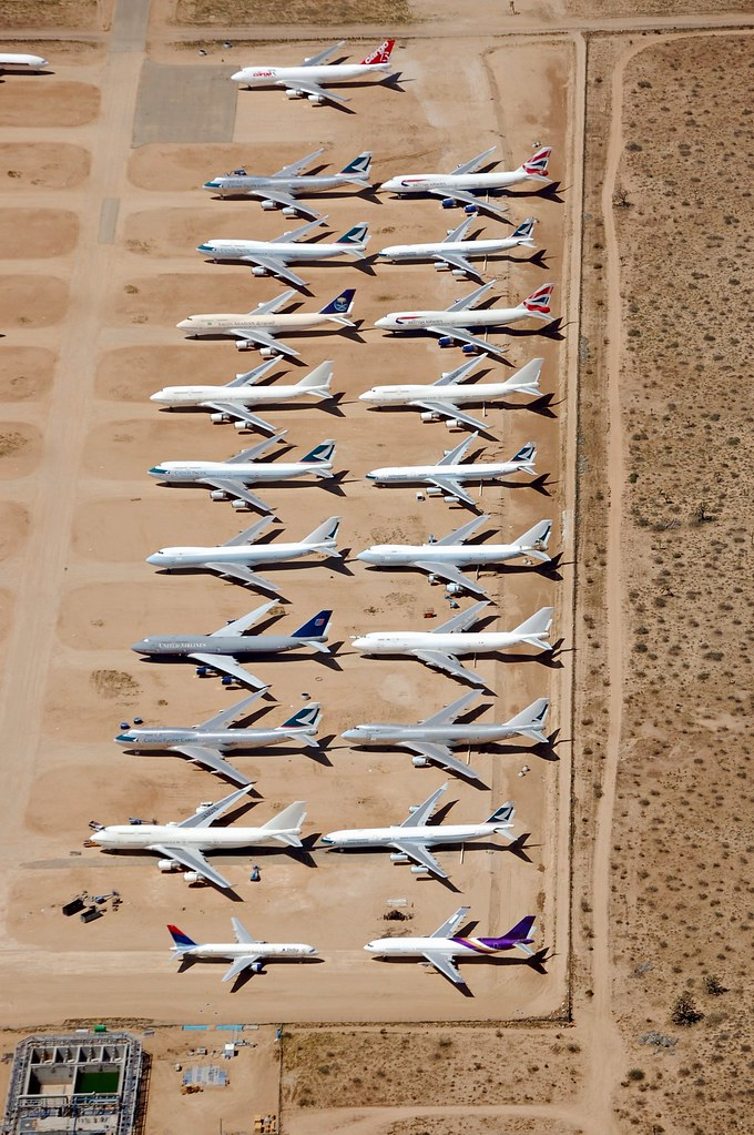 Get Air Victorville >> Southern California Logistics Airport | Some of the many ...