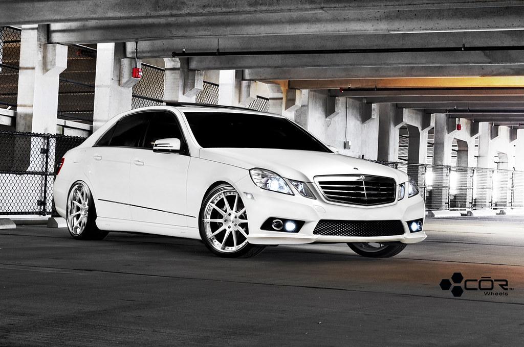 Mercedes W Cd Wechslercdc