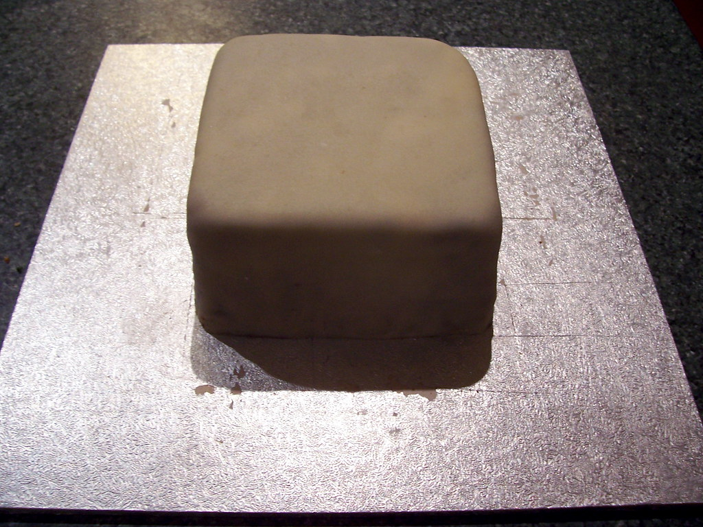 Cake Pan Surface Area Calculator