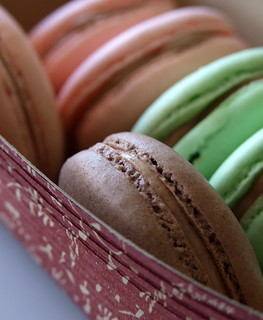 Assorted Macarons | by simply anne