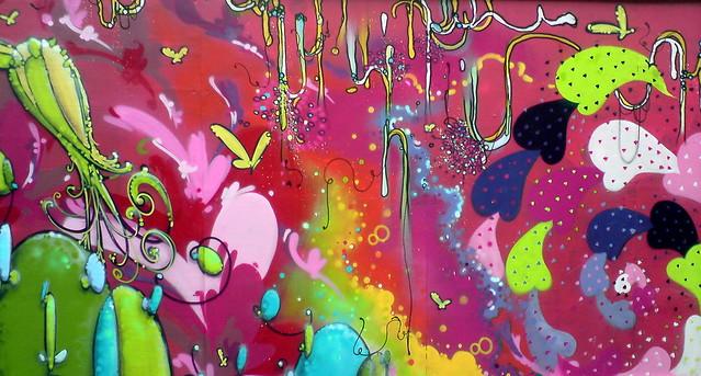 Brighton Graffiti 04 Flickr Photo Sharing