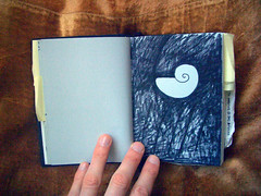 Paul_Hughes_Design_Thinking_Notebooks161 | by Paul Hughes: Ten Meters of Thinking