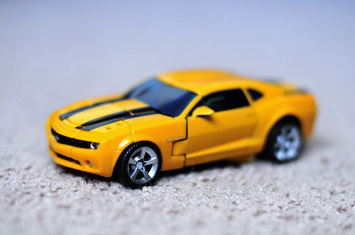Bumblebee | by a4gpa