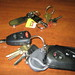 Unclutter Your Keys