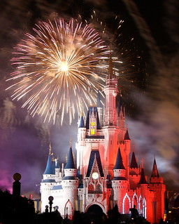Cinderella's Castle | by Matt Pasant