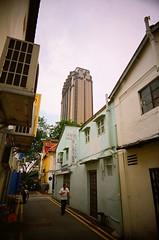 Vivitar - Towers