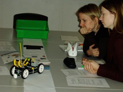 robotik ph freiburg studenten robotik ph freiburg studente flickr. Black Bedroom Furniture Sets. Home Design Ideas