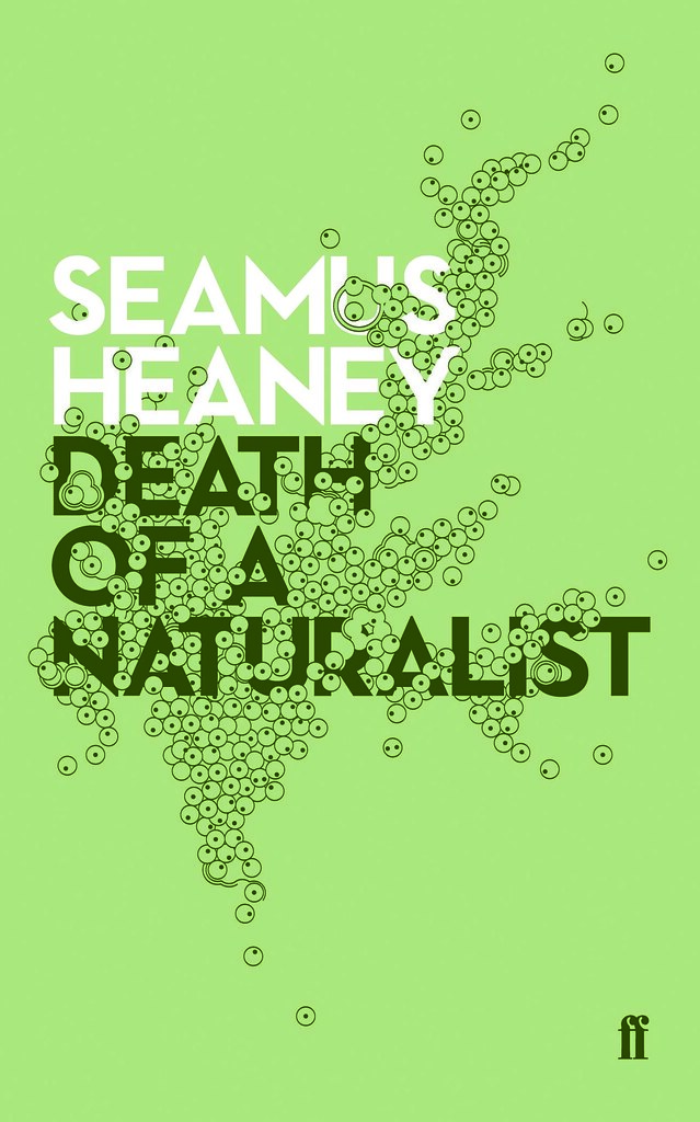 'death of a naturalist' by seamus Free essay: death of a naturalist the poem, like seamus heaney's work, is very nature minded in terms of context however, he describes the frogs in a very.