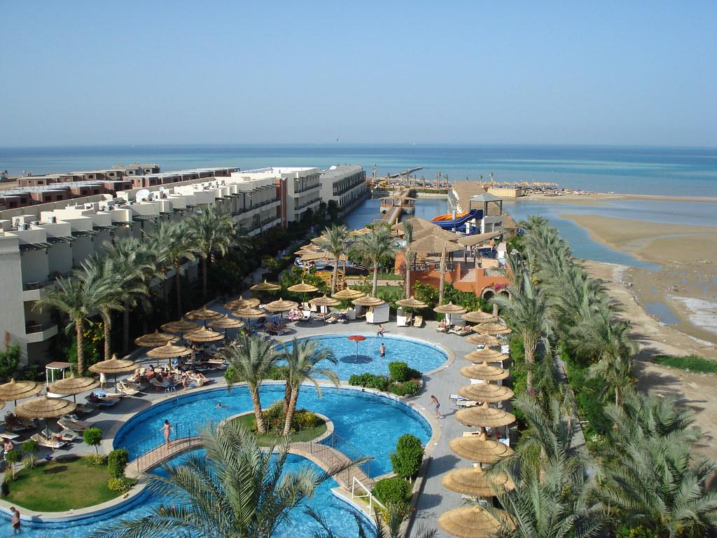Stars Hotel In Hurghada