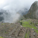 Amazing Clouds of Machu Picchu