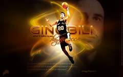 2008 Playoffs - Ginobili - what it takes to win
