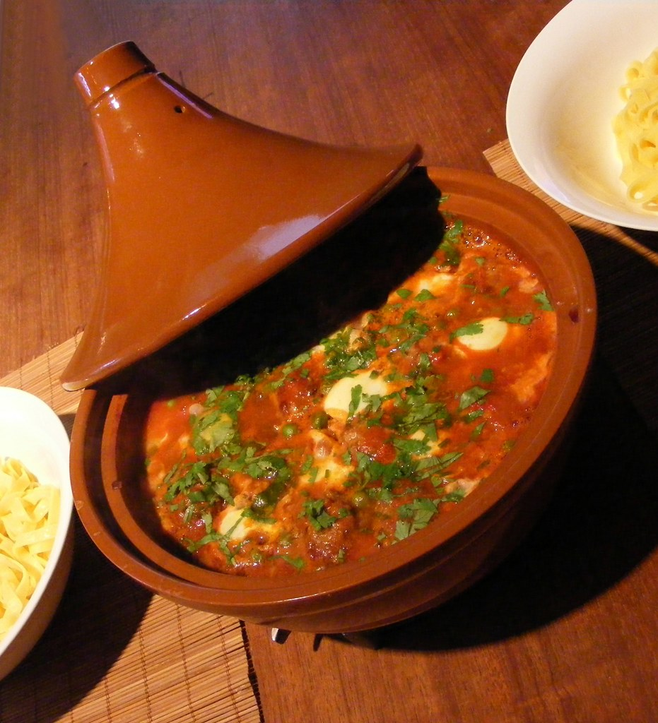 Famous Foods In Morocco List