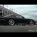 Mazda RX7 FD3S ASC Audio UK - Nevers Magny-Cours racetrack