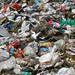 Mountain of rubbish