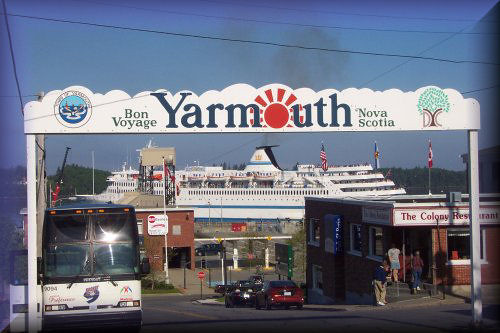 Image result for logo images for yarmouth nova scotia