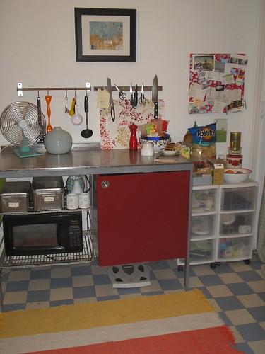 Cheap Kitchen Carts Sale