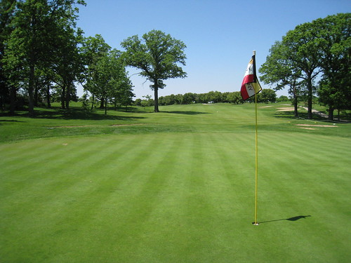 Cantigny Golf Course, Wheaton, Illinois | by danperry.com