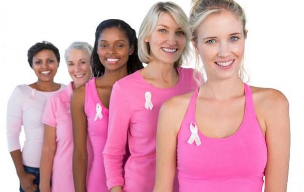 Gejala Dan Tahapan Penyakit Kanker Payudara