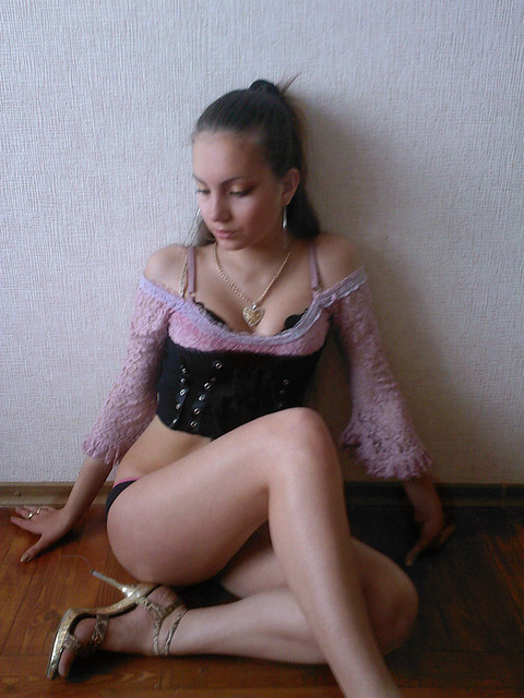 image The most beautiful girl on cams orgasms