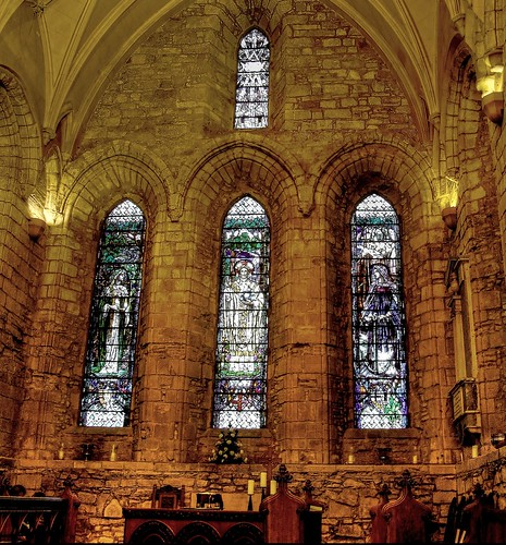 dornoch cathedral2 | by alpha deux cents
