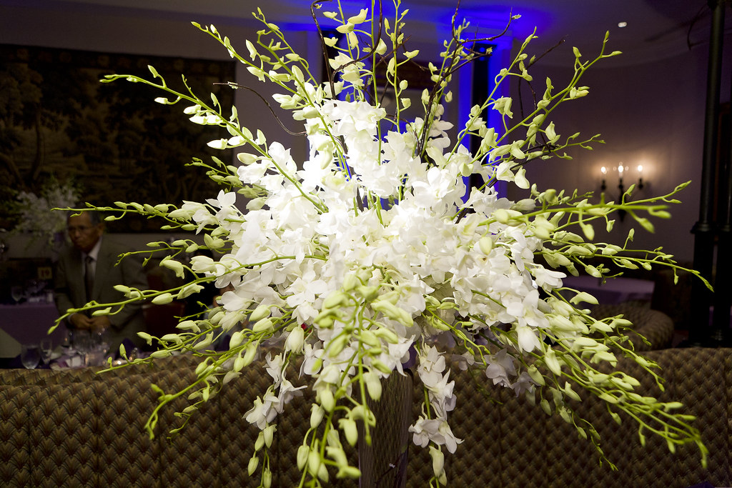 floral arrangements for