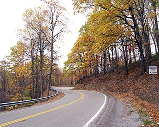 "2007-11-7 002 UP AND OVER THE HILL TO MULLINS, WV | by MICHAEL QUICK of ""MICHAELS PHOTOGRAPHY de NEMOURS"""
