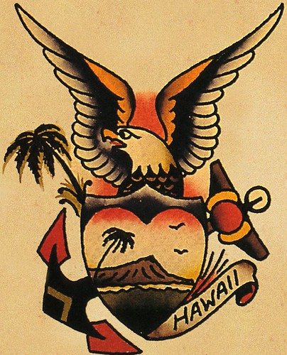 Sailor Jerry 32 | Sailor Jerry was tagged with the name ...