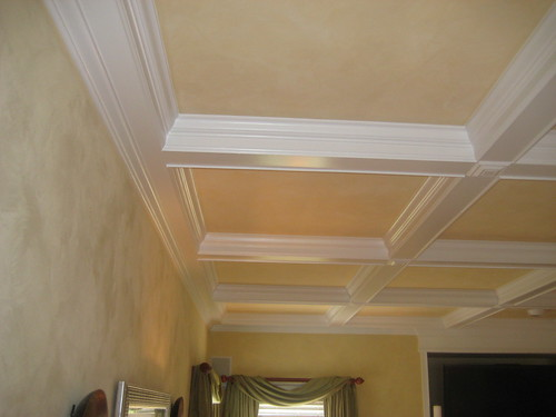 Moulding Ideas For Kitchen Cabinets
