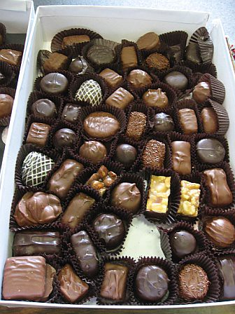 sees candies 5 lb box lots of good pieces not all are my flickr