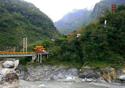 Tienshiung Pagoda