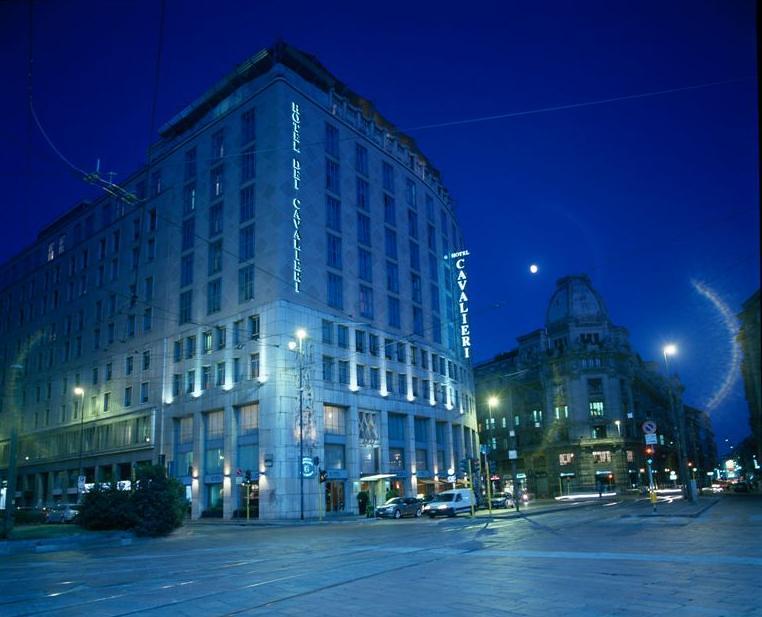Hotel Dei Cavalieri Piazza Giuseppe Missori 1 Milano | Flickr