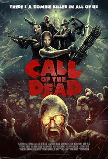 Call Of The Dead POSTER | by PlayStation.Blog
