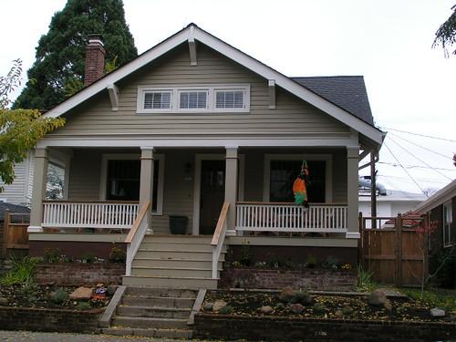 Daily Bungalow Se Portland Ladd 39 S Addition Neighborhood