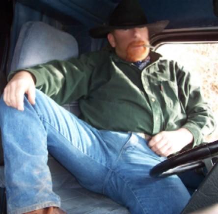 Amateur gay trucker sex