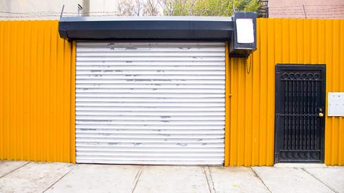 Garage door bergen st j nordberg for Bergen garage door