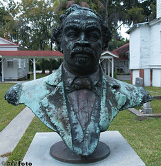 Robert Smalls | by nègFoto